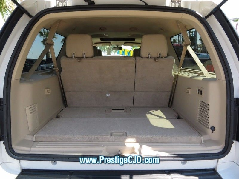 2008 Ford EXPEDITION EL XLT - 16799635 - 14