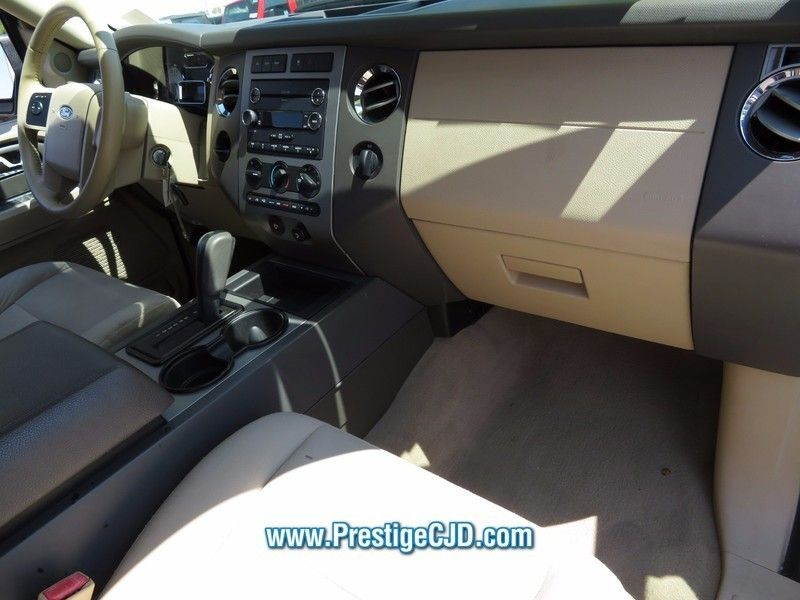 2008 Ford EXPEDITION EL XLT - 16799635 - 18
