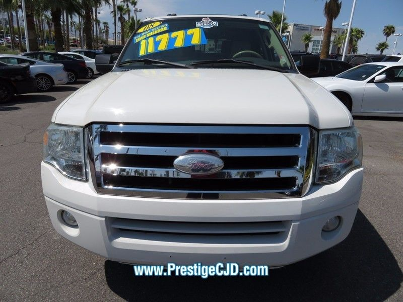 2008 Ford EXPEDITION EL XLT - 16799635 - 1