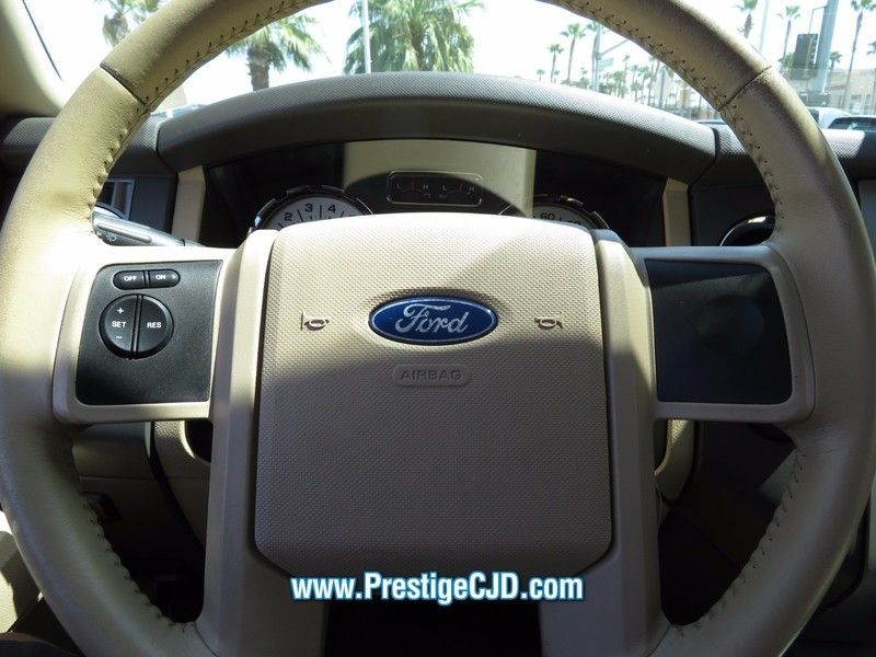 2008 Ford EXPEDITION EL XLT - 16799635 - 23