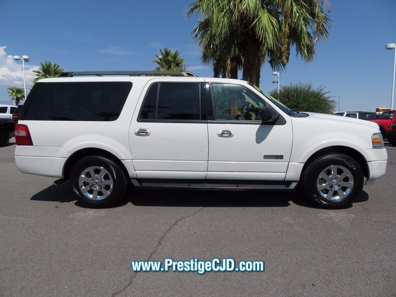 2008 Ford EXPEDITION EL XLT - 16799635 - 3