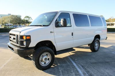 2008 Ford E-350 2008 Ford E-350 FWD Super Duty Ext QUIGLEY, 6.0L V8, 46k Miles!! - Click to see full-size photo viewer