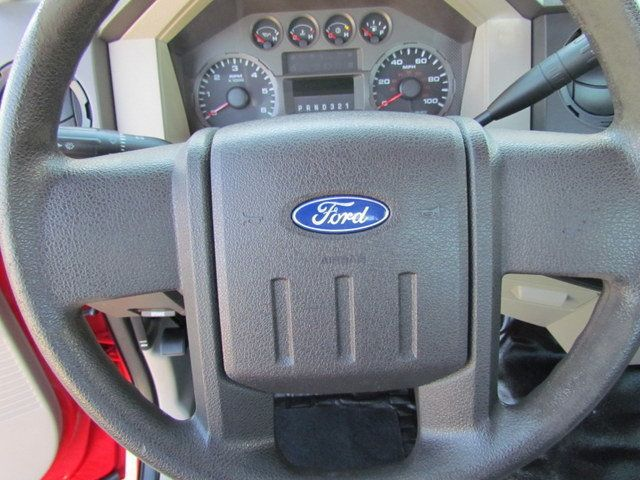 2008 Ford F250 Utility-Service 4x2 - 13988891 - 18