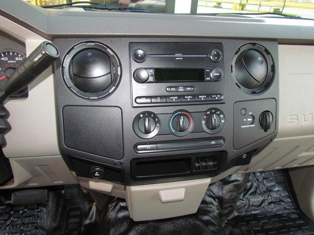 2008 Ford F250 Utility-Service 4x2 - 13988891 - 19