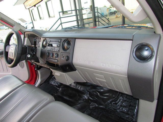 2008 Ford F250 Utility-Service 4x2 - 13988891 - 23