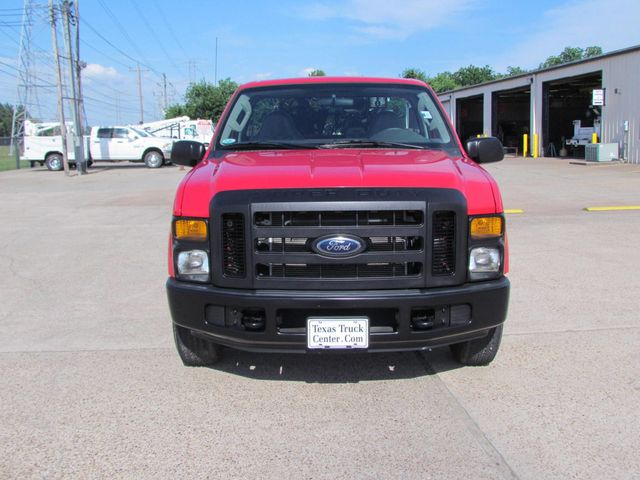 2008 Ford F250 Utility-Service 4x2 - 13988891 - 2