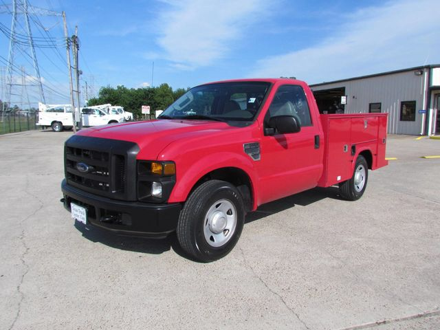2008 Ford F250 Utility-Service 4x2 - 13988891 - 3