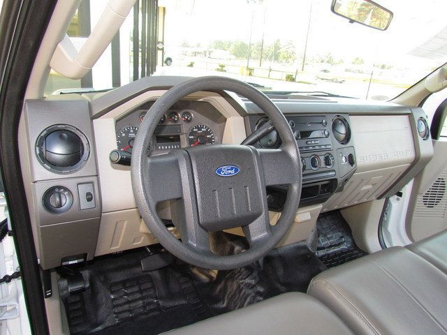 2008 Ford F250 Utility-Service 4x2 - 13988974 - 16