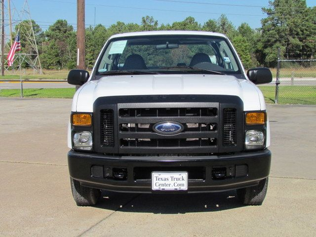 2008 Ford F250 Utility-Service 4x2 - 13988974 - 2