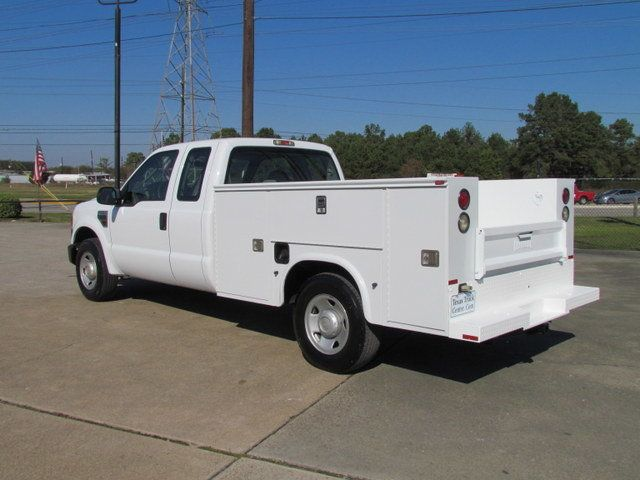 2008 Ford F250 Utility-Service 4x2 - 13988974 - 7