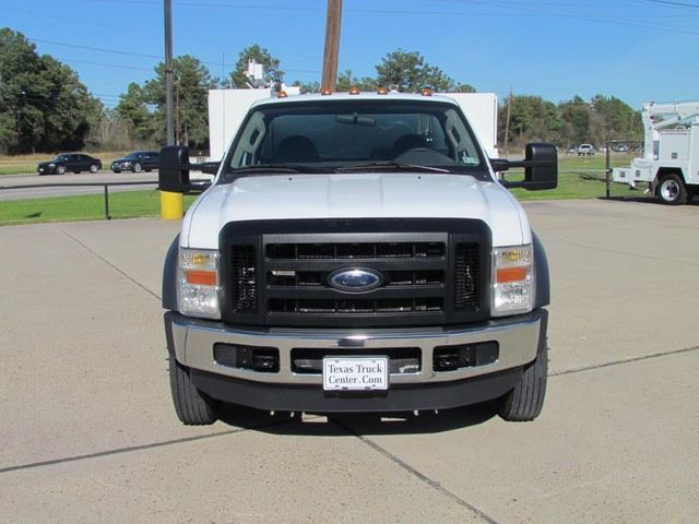 2008 Ford F450 Fuel - Lube Truck 4x4 - 10795015 - 4