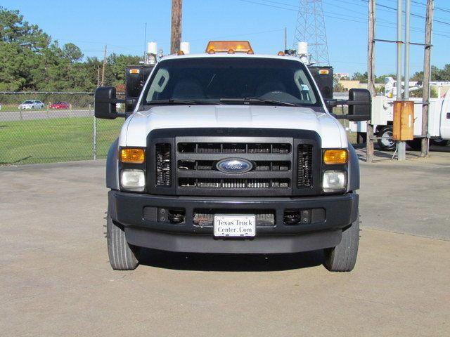 2008 Ford F550 Fuel - Lube Truck 4x2 - 13936316 - 3