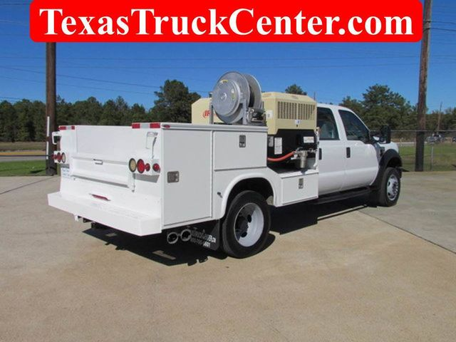 2008 Ford F550 Utility-Service 4x2 - 14083977 - 1