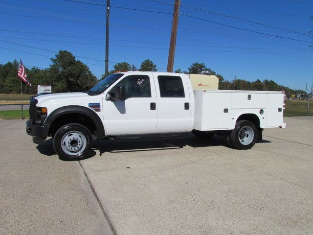 2008 Ford F550 Utility-Service 4x2 - 14083977 - 5