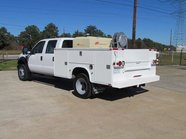 2008 Ford F550 Utility-Service 4x2 - 14083977 - 8