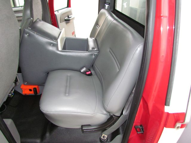 2008 Ford F650 Ambulance - 13343729 - 24