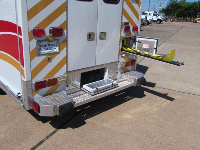 2008 Ford F650 Ambulance - 13343729 - 7