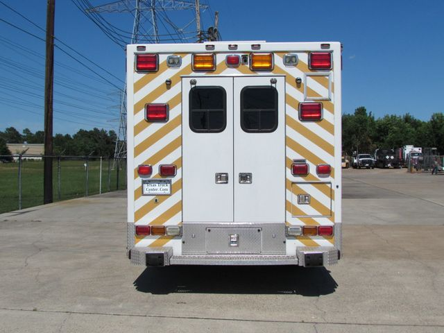 2008 Ford F650 Ambulance - 13343729 - 8