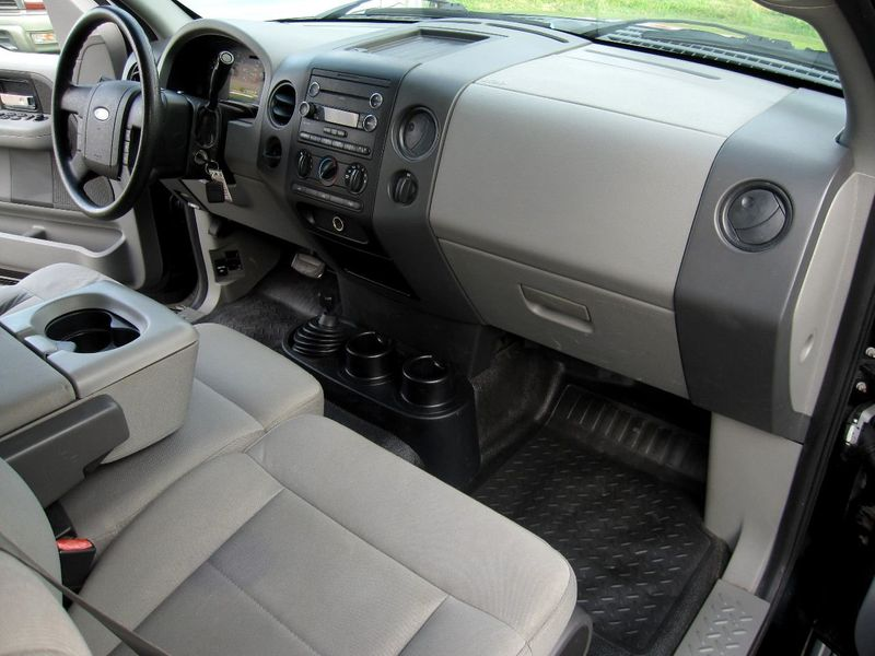 Remarkable 2008 Used Ford F 150 4Wd Supercab 145 Stx At Gt Motors Pa Serving Philadelphia Iid 19258409 Machost Co Dining Chair Design Ideas Machostcouk
