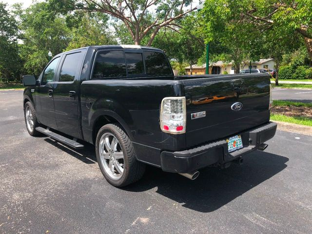 2008 Ford F-150 ROUSH EDITION   - Click to see full-size photo viewer