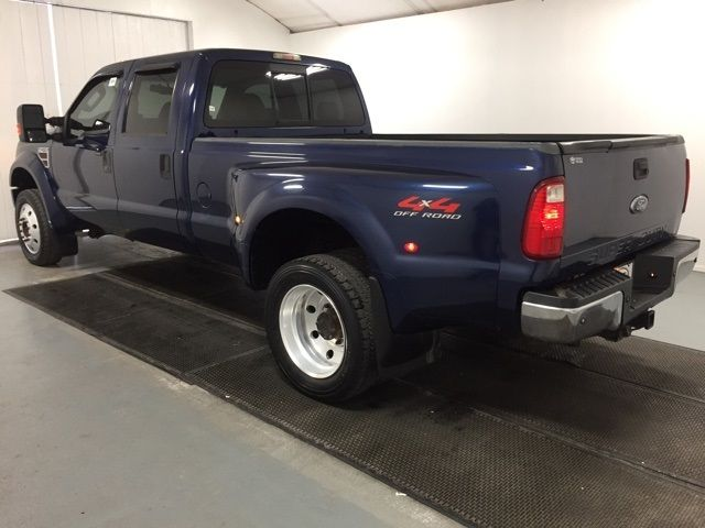 2008 Ford F-450SD Lariat - 17461181 - 2