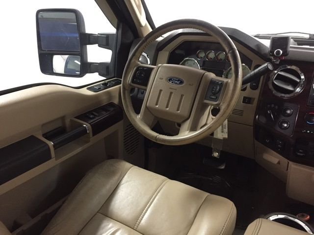 2008 Ford F-450SD Lariat - 17461181 - 29
