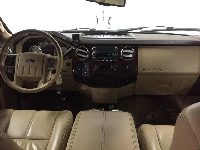 2008 Ford F-450SD Lariat - 17461181 - 30