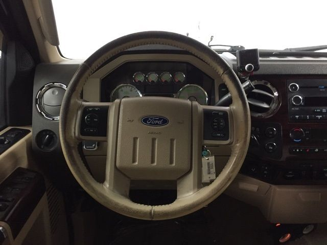 2008 Ford F-450SD Lariat - 17461181 - 32