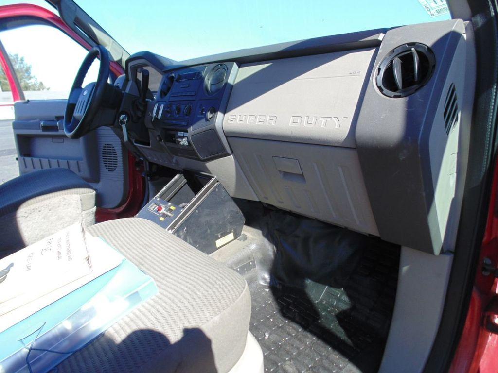 2008 Ford F-450SD XL - 18622596 - 12