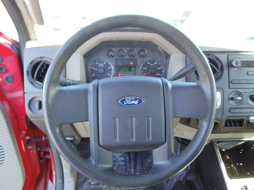 2008 Ford F-450SD XL - 18622596 - 14