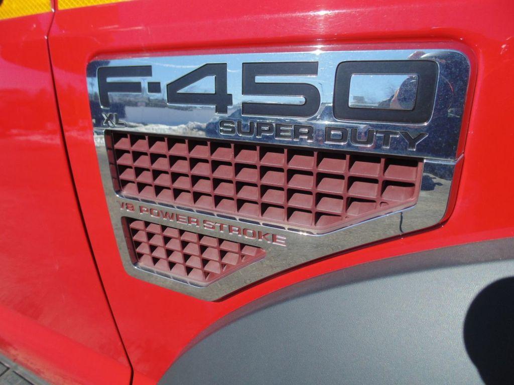 2008 Ford F-450SD XL - 18622596 - 24