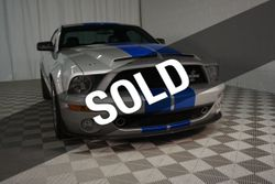 2008 Ford Mustang - 1ZVHT88S285200081