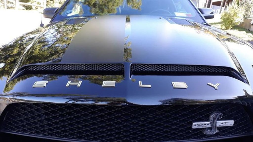 2008 Ford Mustang GT500KR - 12793863 - 9