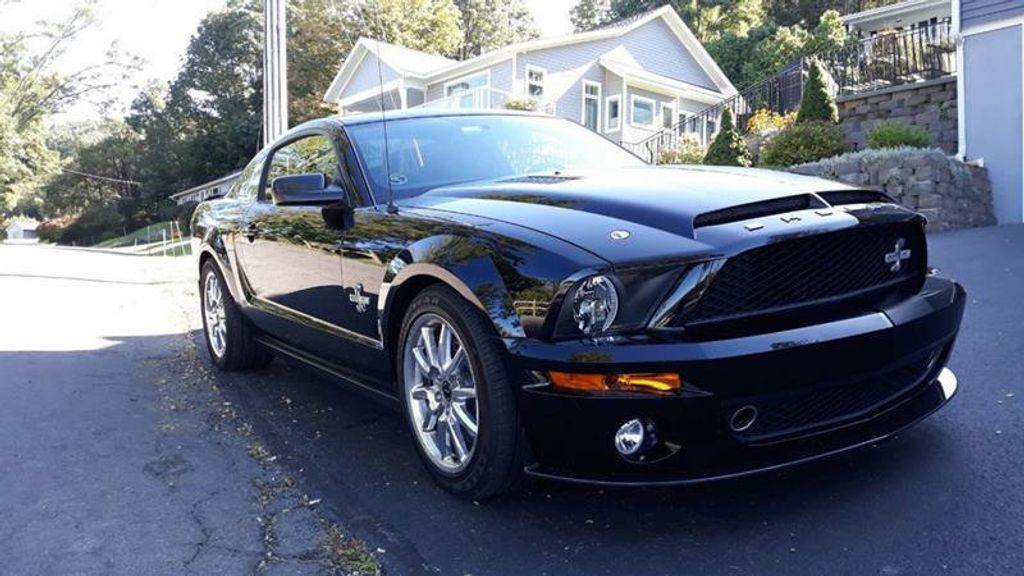 2008 Ford Mustang GT500KR - 12793863 - 6
