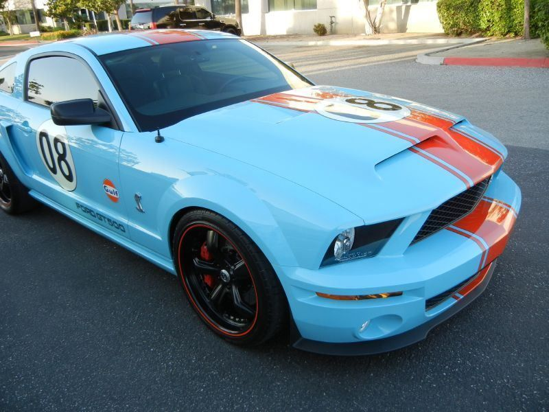 2008 Used Ford Mustang Shelby GT500 at CNC Motors Inc  Serving Upland, CA,  IID 8767300