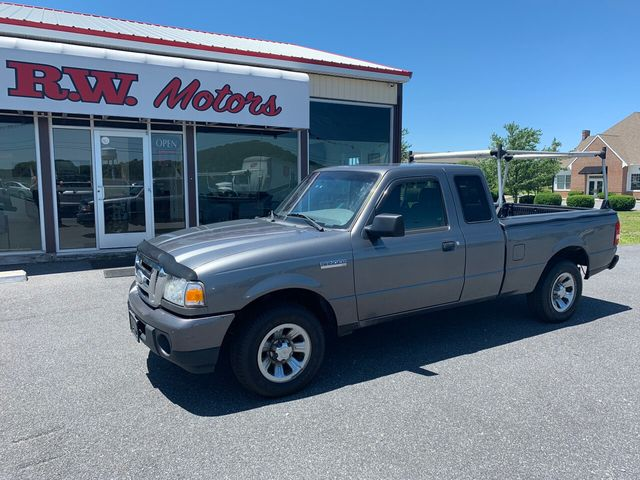 Used Ford Ranger For Sale >> Used Ford Ranger At R W Motors Serving Princess Anne Md