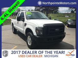 2008 Ford Super Duty F-250 SRW - 1FTSX21R68EB51761