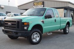2008 Ford Super Duty F-250 SRW - 1FTSX21R98ED67670