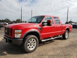 2008 Ford Super Duty F-250 SRW - 1FTSW21R58EA68681