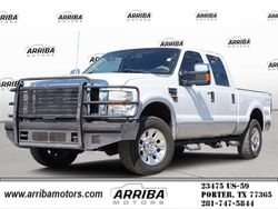 2008 Ford Super Duty F-250 SRW - 1FTSW21R38ED34635