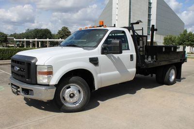 2008 Ford Super Duty F-350  Truck