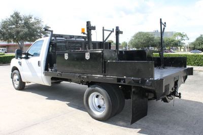2008 Ford Super Duty F-350  - Click to see full-size photo viewer