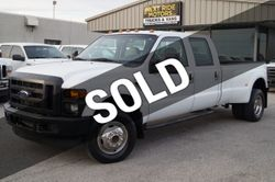 2008 Ford Super Duty F-350 DRW - 1FTWW33R68EE08005