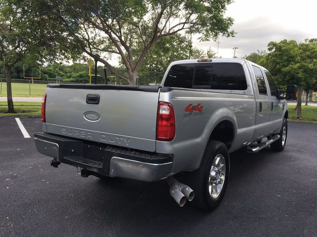 """2008 Ford Super Duty F-350 SRW 4WD Crew Cab 156"""" Lariat - Click to see full-size photo viewer"""