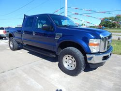 2008 Ford Super Duty F-350 SRW - 1FTWW31Y98EE21387
