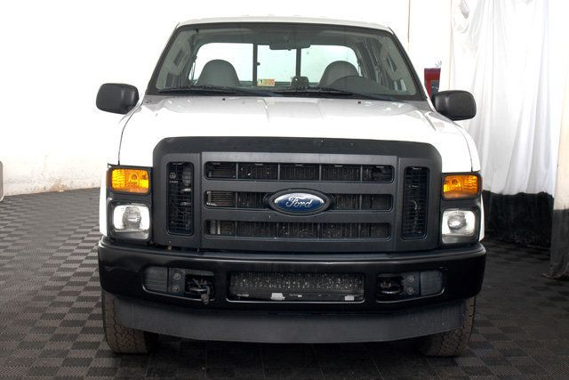 2008 used ford super duty f 350 srw xl at country commercial center serving warrenton va iid. Black Bedroom Furniture Sets. Home Design Ideas