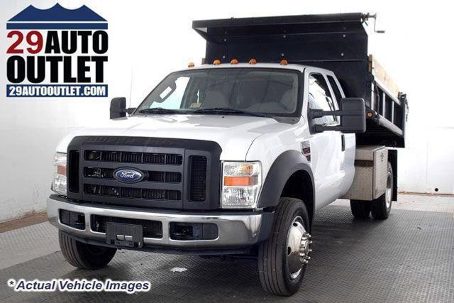 2008 used ford super duty f 450 xl at country commercial. Black Bedroom Furniture Sets. Home Design Ideas