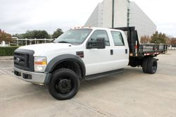 2008 Ford Super Duty F-550 DRW - 1FDAW57R38EB56578
