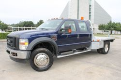 2008 Ford Super Duty F-550 DRW - 1FDAW57R28EC88151