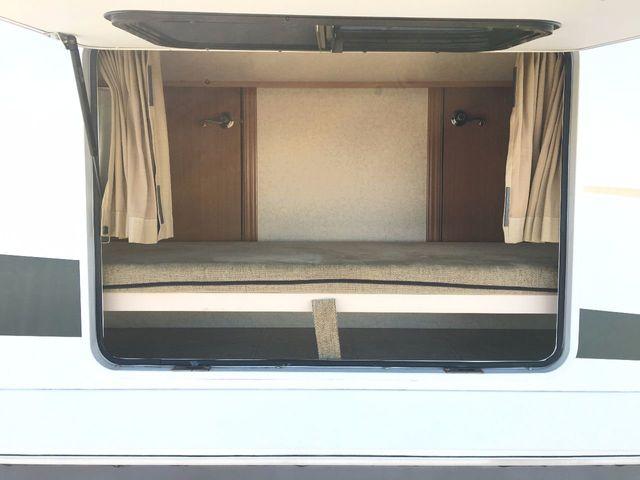 2008 Glendale TITANIUM 36E41TBR